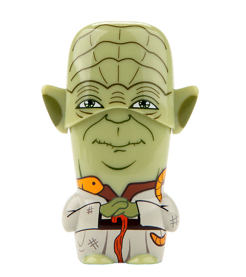 Yoda MIMOBOT Star Wars USB Flash Drive | Mimoco