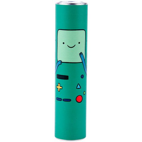 BMO Adventure Time MimoPowerTube 2600mAh