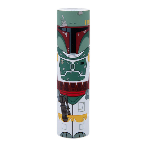 Boba Fett MimoPowerTube2 Star Wars Portable Power | Mimoco