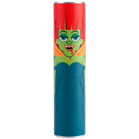 Bride of DraculAh NYCC Exclusive MimoPowerTube 2600mAh