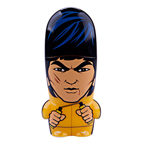 Bruce Lee Legends of MIMOBOT USB Flash Drive | Mimoco