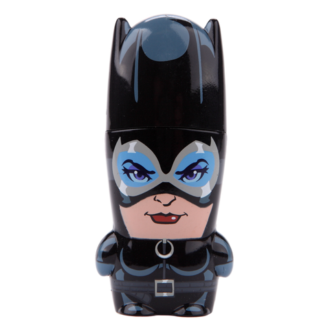 Catwoman MIMOBOT Batman Series DC Comics USB Flash Drive | Mimoco