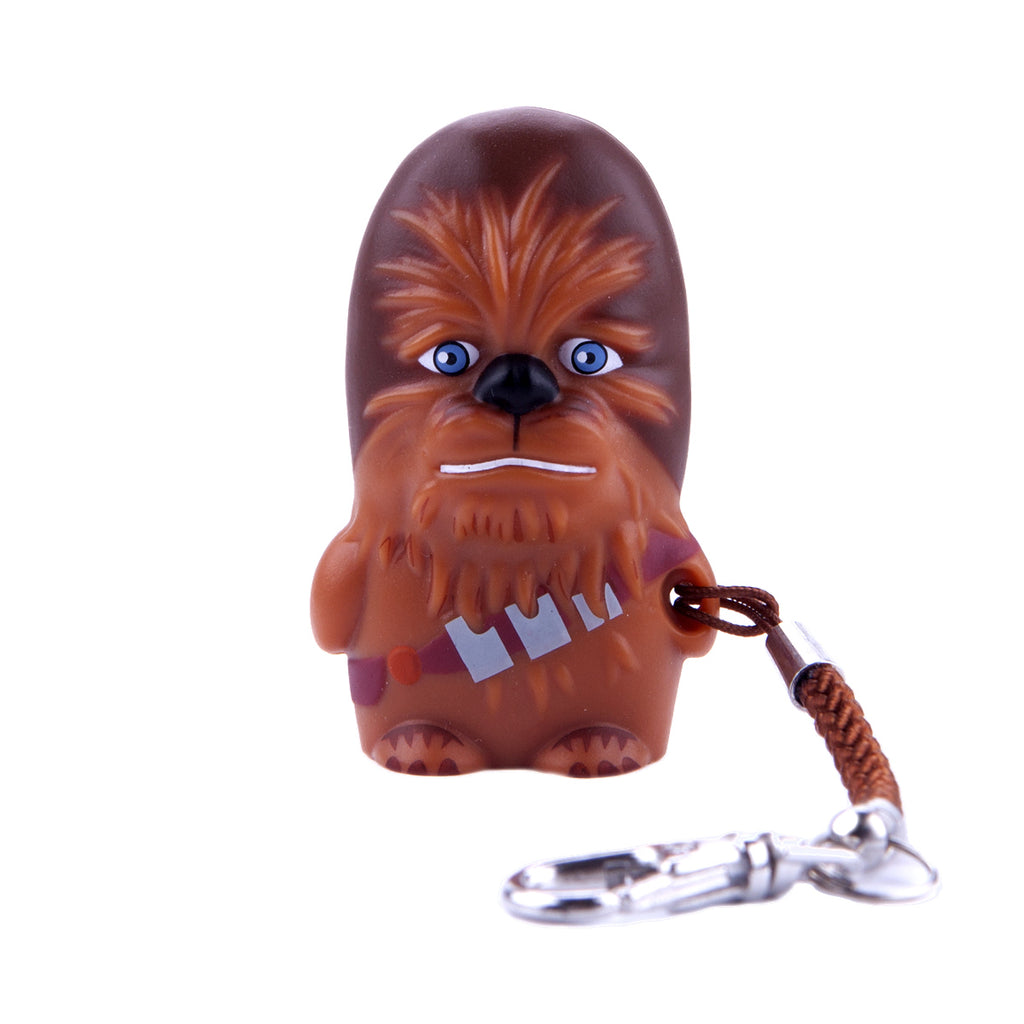 Chewbacca MimoMicro Card Reader