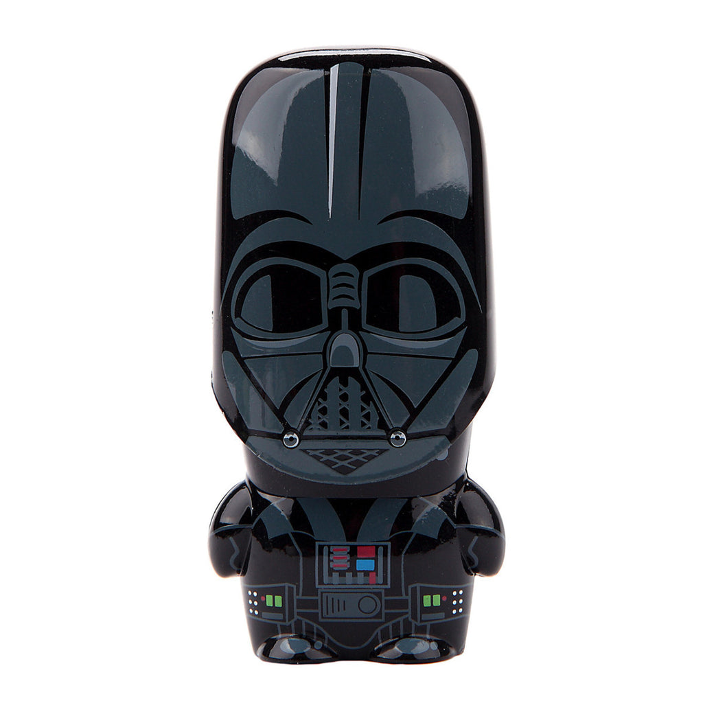 Darth Vader Unmasked MIMOBOT Star Wars USB Flash Drive | Mimoco