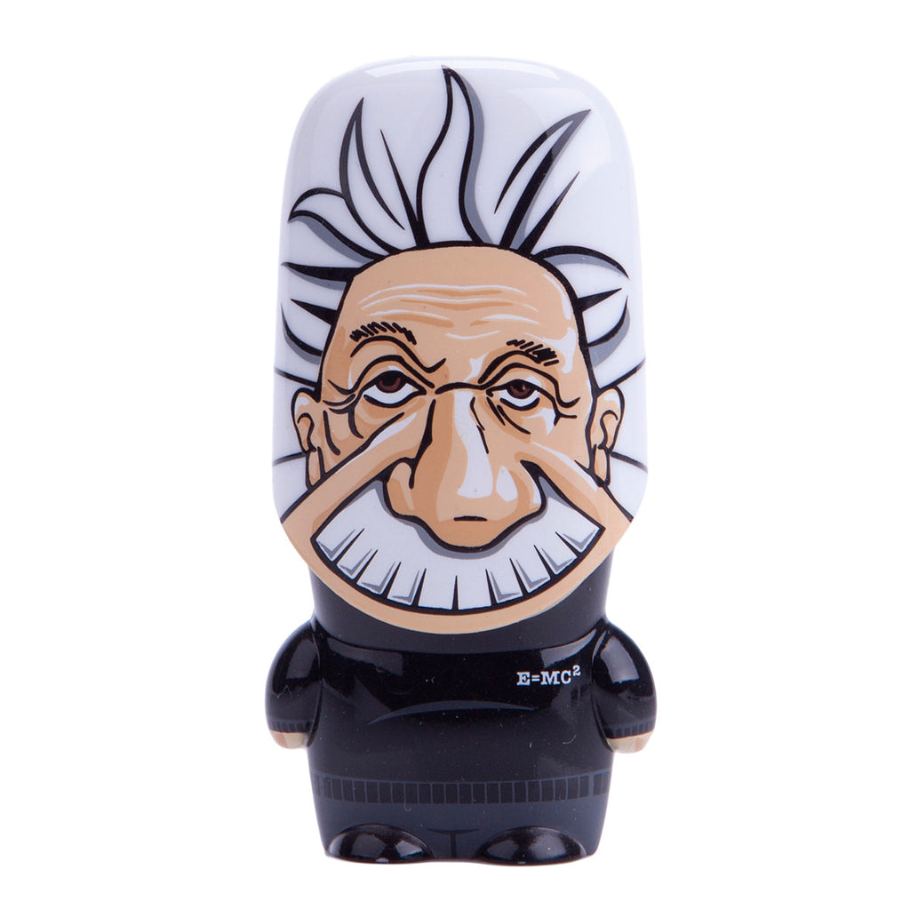 Einstein MIMOBOT Legends USB Flash Drive | Mimoco