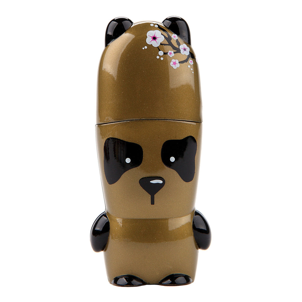 Golden Panda MIMOBOT by ShanDurRah USB Flash Drive | Mimoco