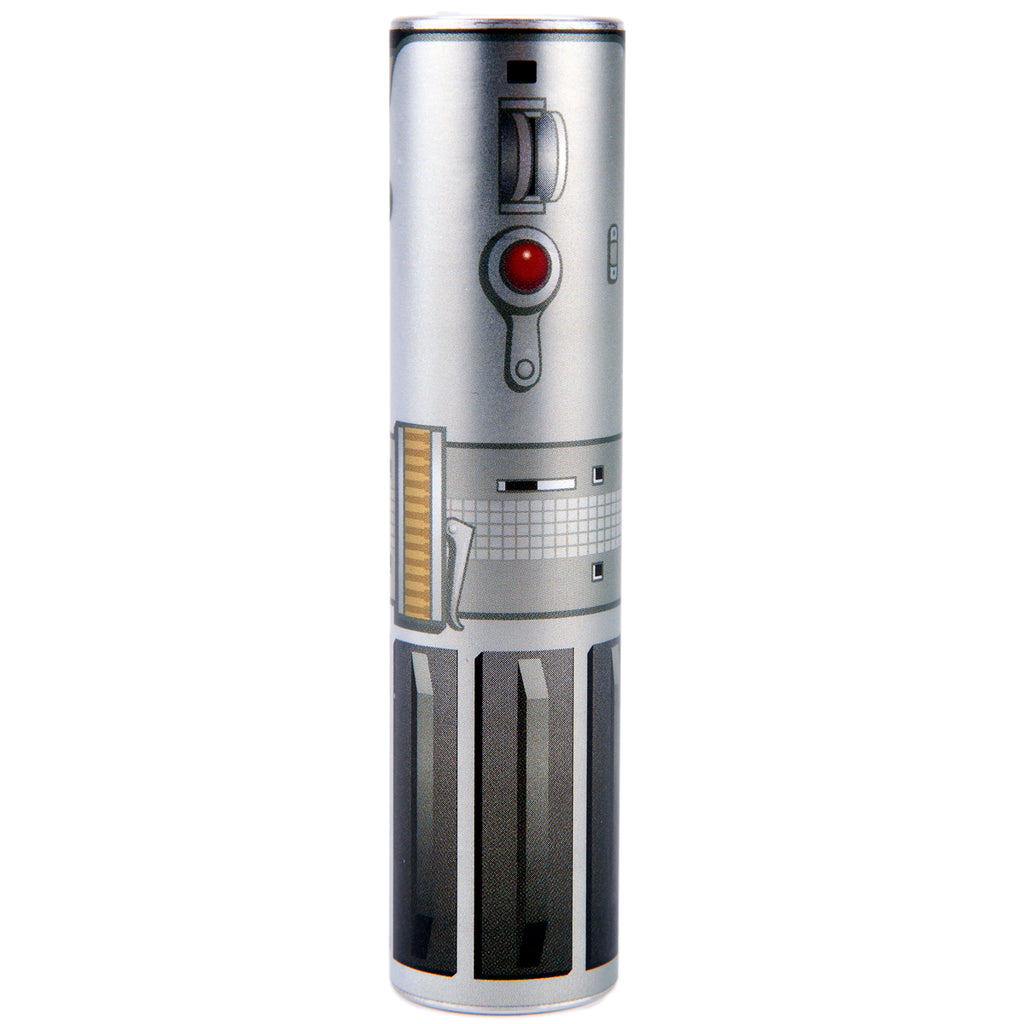 Lightsaber Luke  Star Wars MimoPowerTube 2600mAh Portable Power Bank