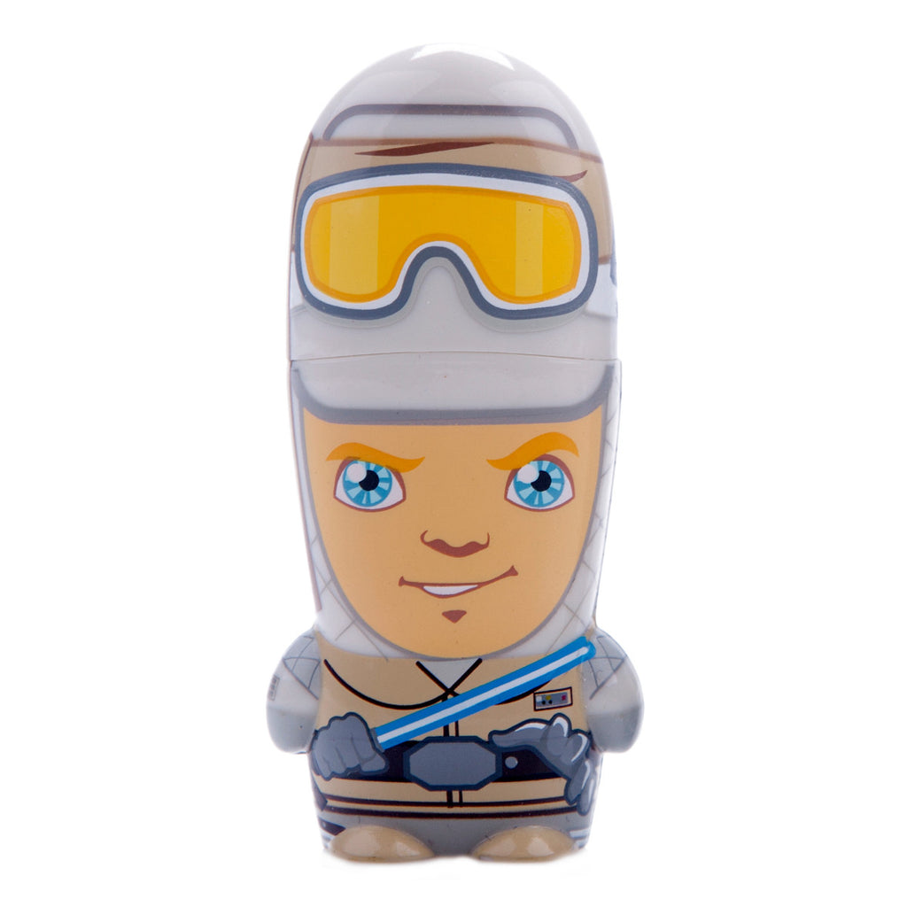Hoth Luke MIMOBOT Star Wars USB Flash Drive | Mimoco