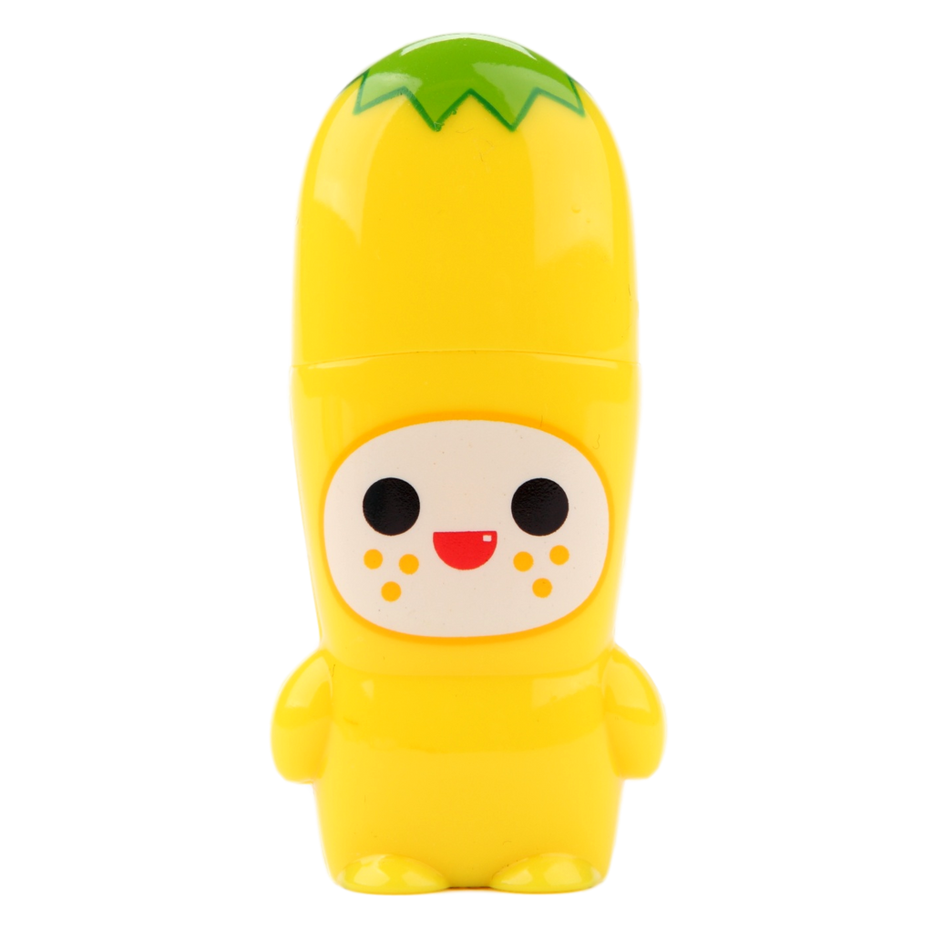 Lymon MIMOBOT by FriendsWithYou Art Toy USB Flash Drive | Mimoco