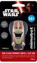Jar Jar Binks MIMOBOT Star Wars USB Flash Drive | Mimoco