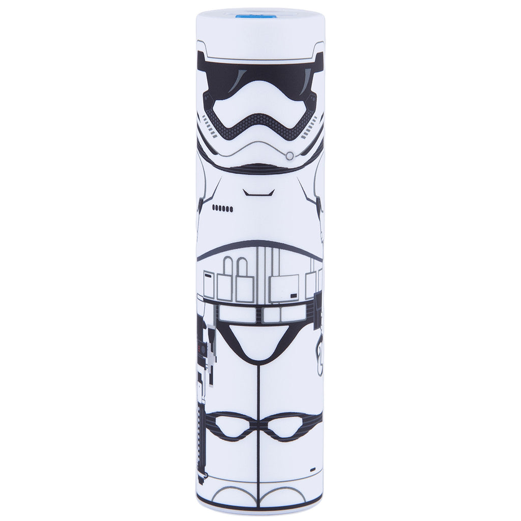 First Order Stormtrooper MimoPowerTube2 Star Wars Portable Power | Mimoco