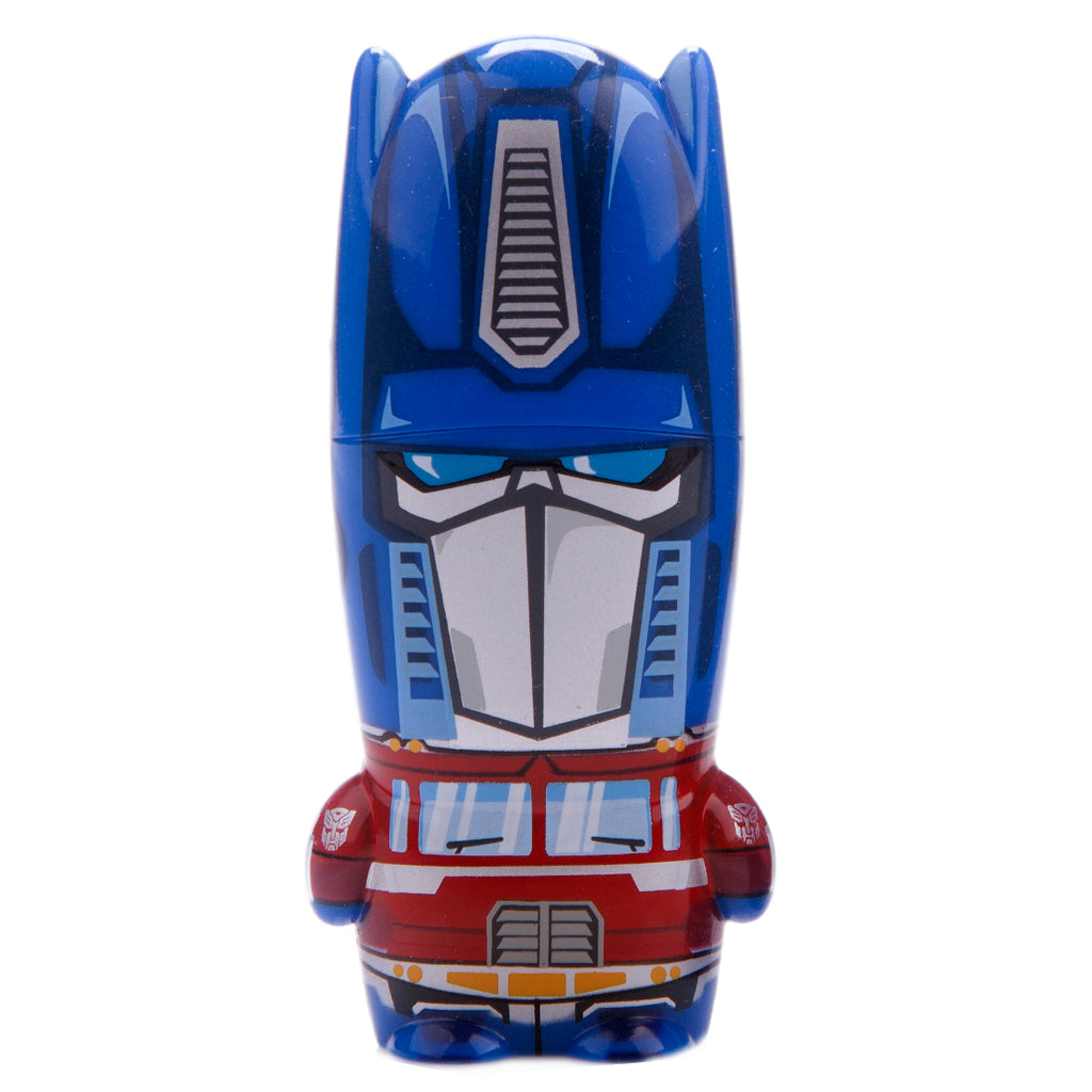 Optimus Prime Transformers MIMOBOT USB Flash Drive | Mimoco