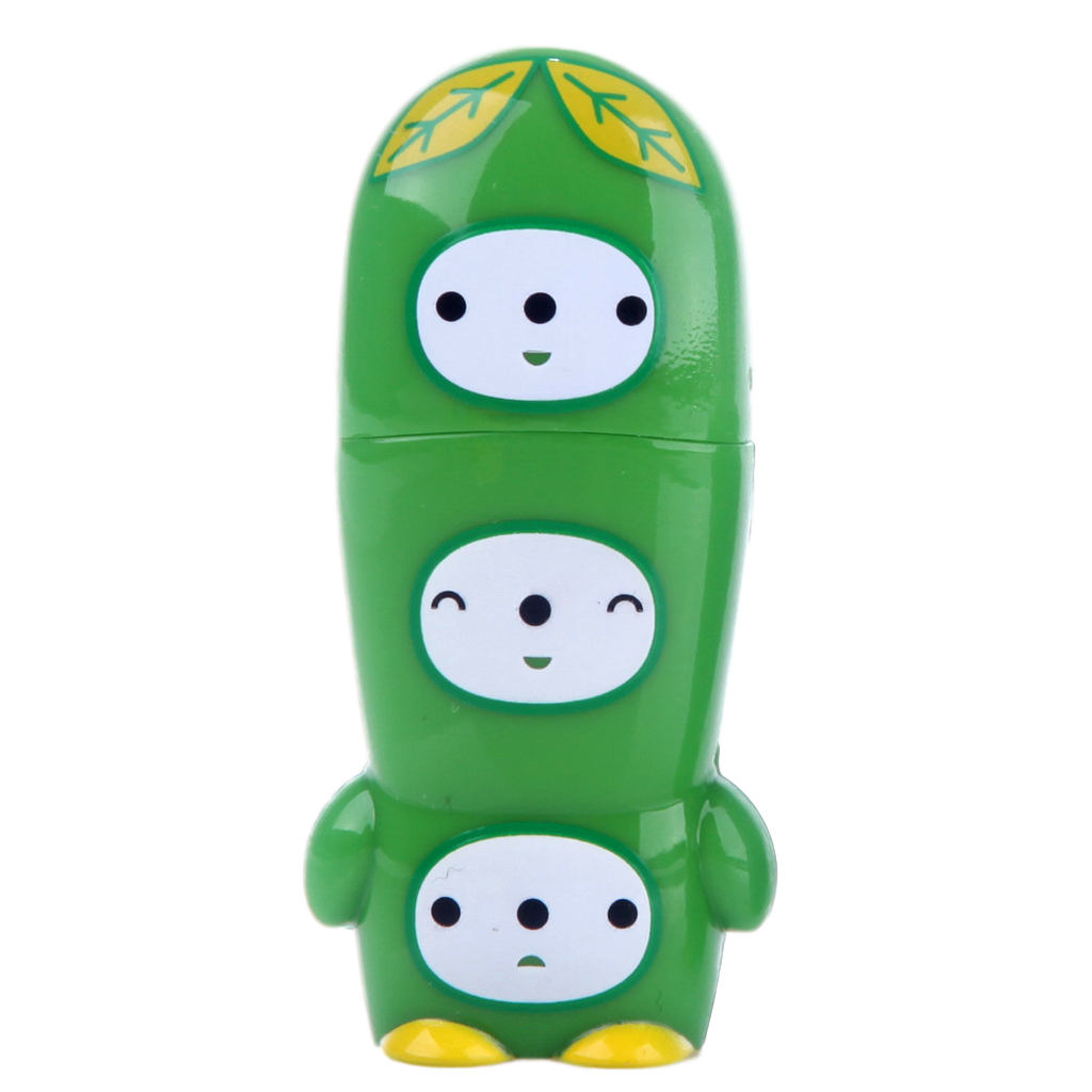 PeaPod Friends With You MIMOBOT USB Flash Drive | Mimoco