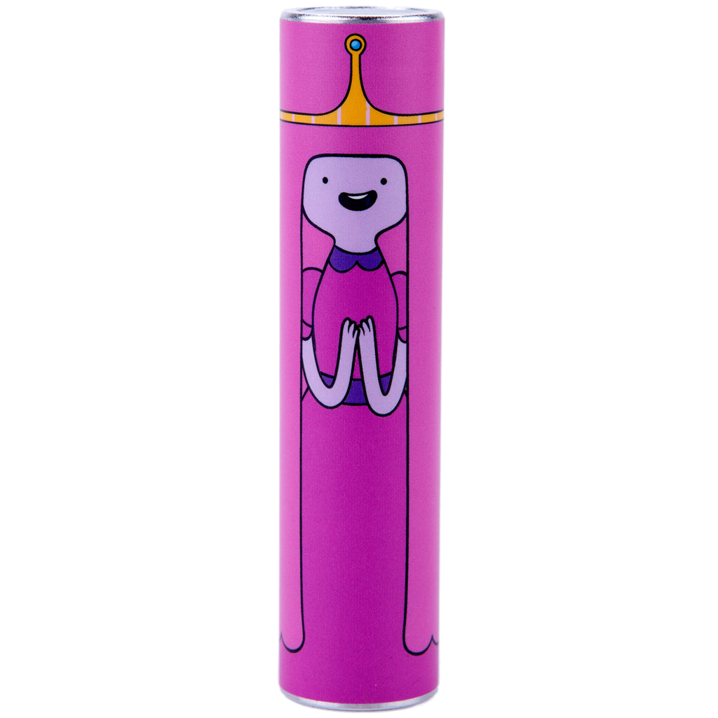 Princess Bubblegum Adventure Time MimoPowerTube 2600mAh