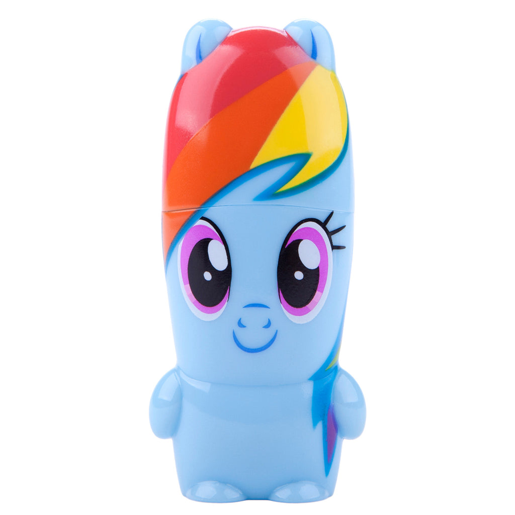 Rainbow Dash My Little Pony MIMOBOT USB Flash Drive | Mimoco