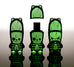 RayD81 MIMOBOT Core Series USB Flash Drive | Mimoco