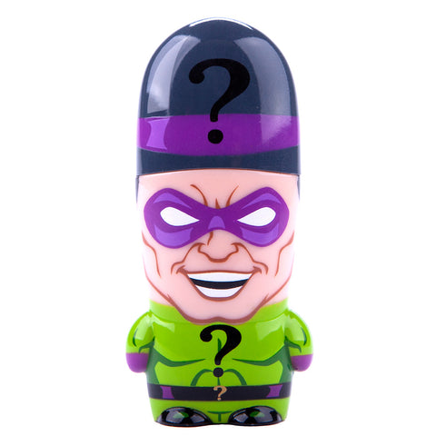 Riddler Batman MIMOBOT DC Comics Series USB Flash Drive 8GB-64GB | Mimoco
