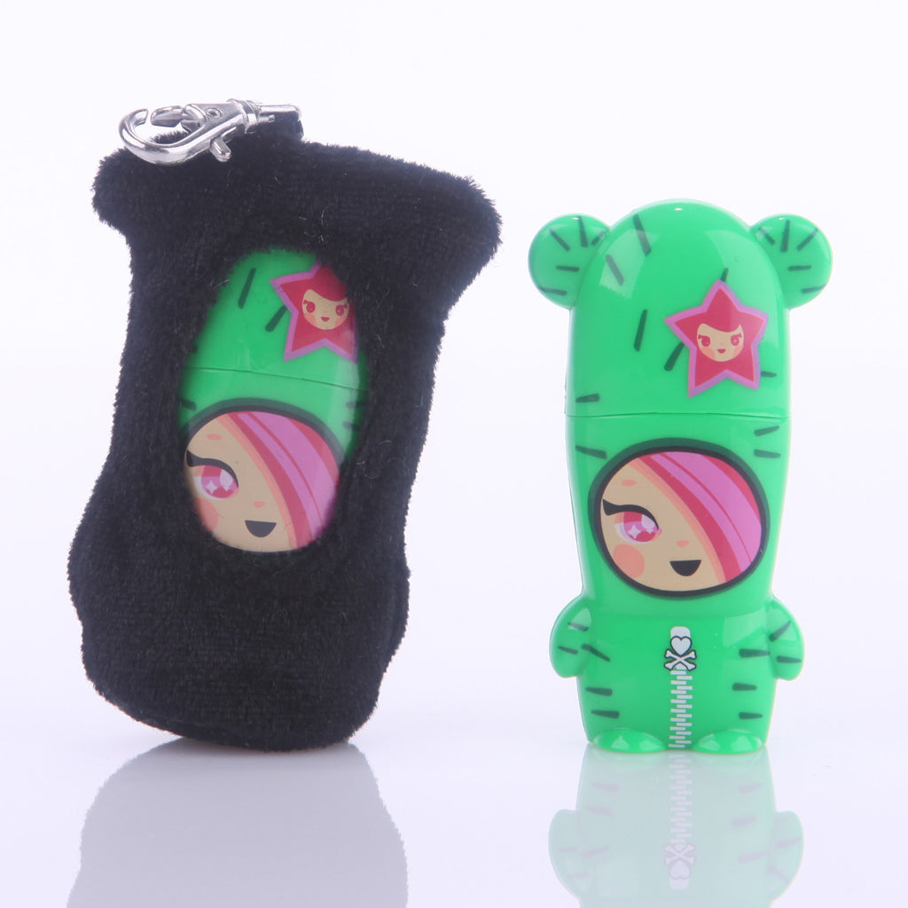 Monkey Spacesuit ProtoHoodie Key Chain
