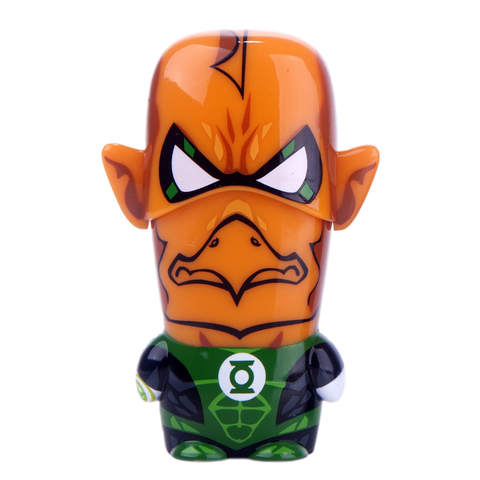 Tomar-Re Green Lantern MIMOBOT DC Comics Series USB Flash Drive | Mimoco