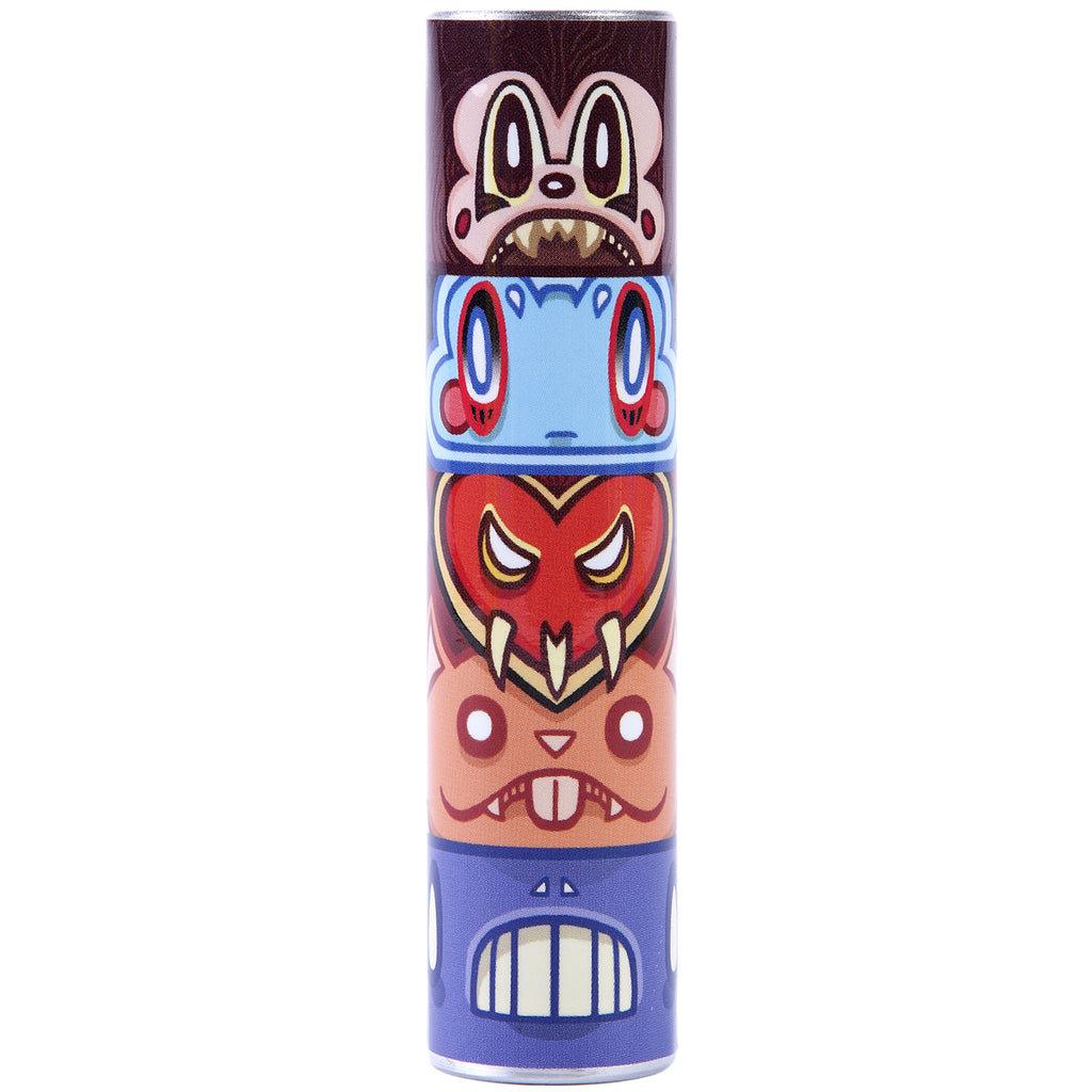 Totem Roll by Nathan Hamill MimoPowerTube Artist Series