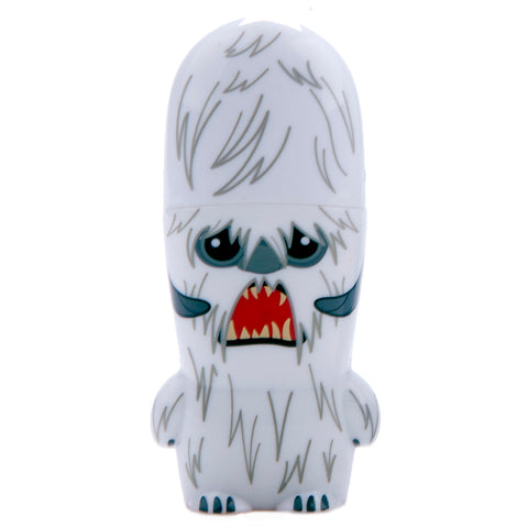 Wampa MIMOBOT Star Wars USB Flash Drive | Mimoco