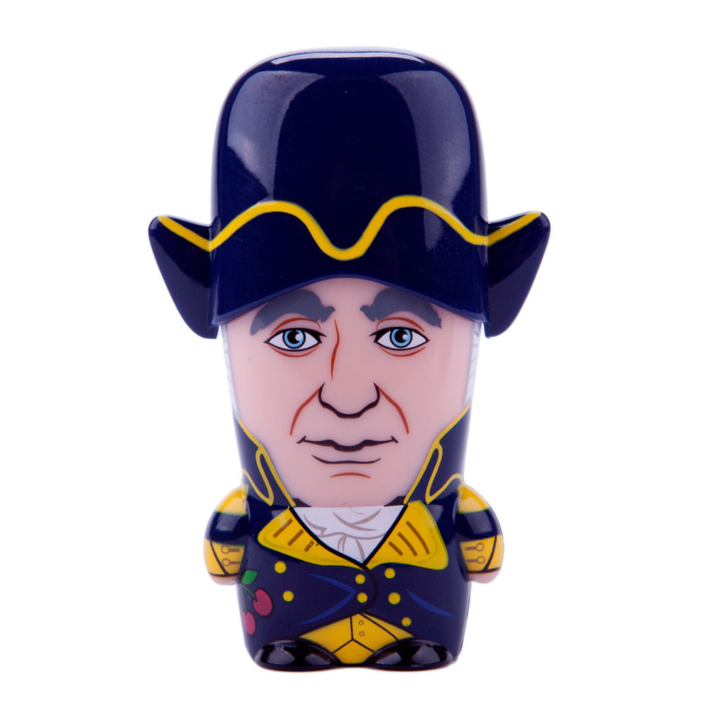 George Washington Legends of MIMOBOT USB Flash Drive | Mimoco