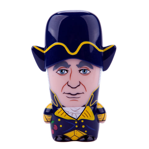 George Washington MIMOBOT Legends USB Flash Drive | Mimoco
