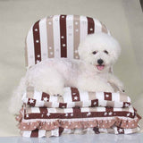 Orthopedic Sleeper Dog Bed