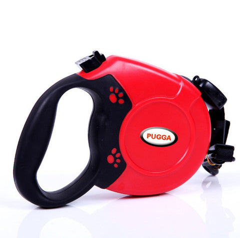 Retractable Dog Leash 16 Foot & 26 Foot