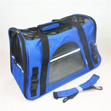 Side Load Portable Pet Bag