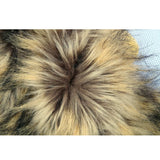 Cat Cosplay Halloween Lion Mane Costume