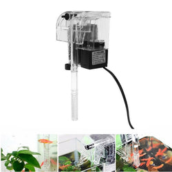External Hang Over Fish Oxygen Injection Water Pump