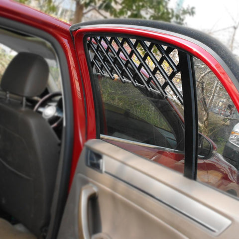 Window Pet Car Guard