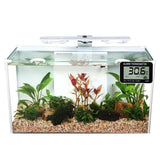 Digital LCD Sensor Aquarium Thermometer