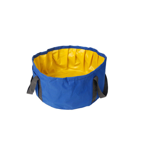 Portable & Fold-able Pet Bath Swimming Pool