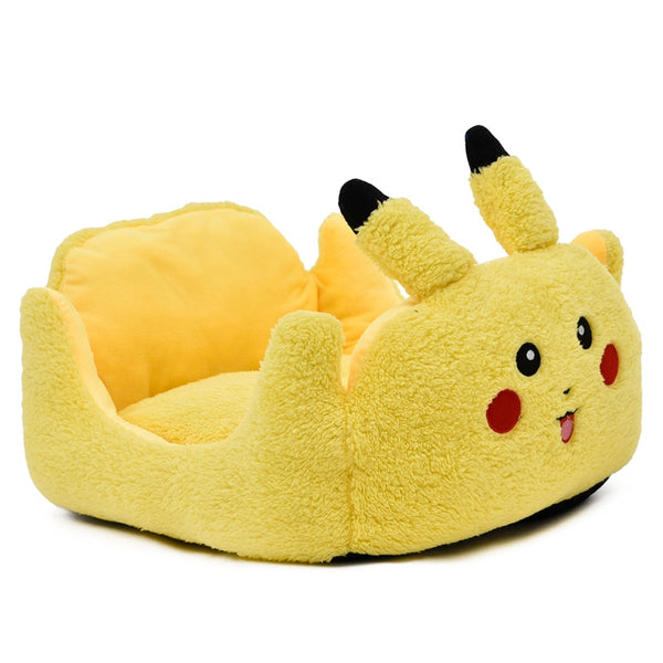 Pickachu snoozer bed