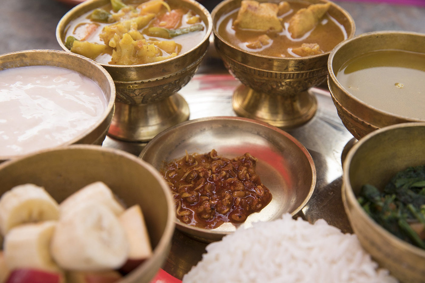 A Visitors Guide to Nepali Cuisine