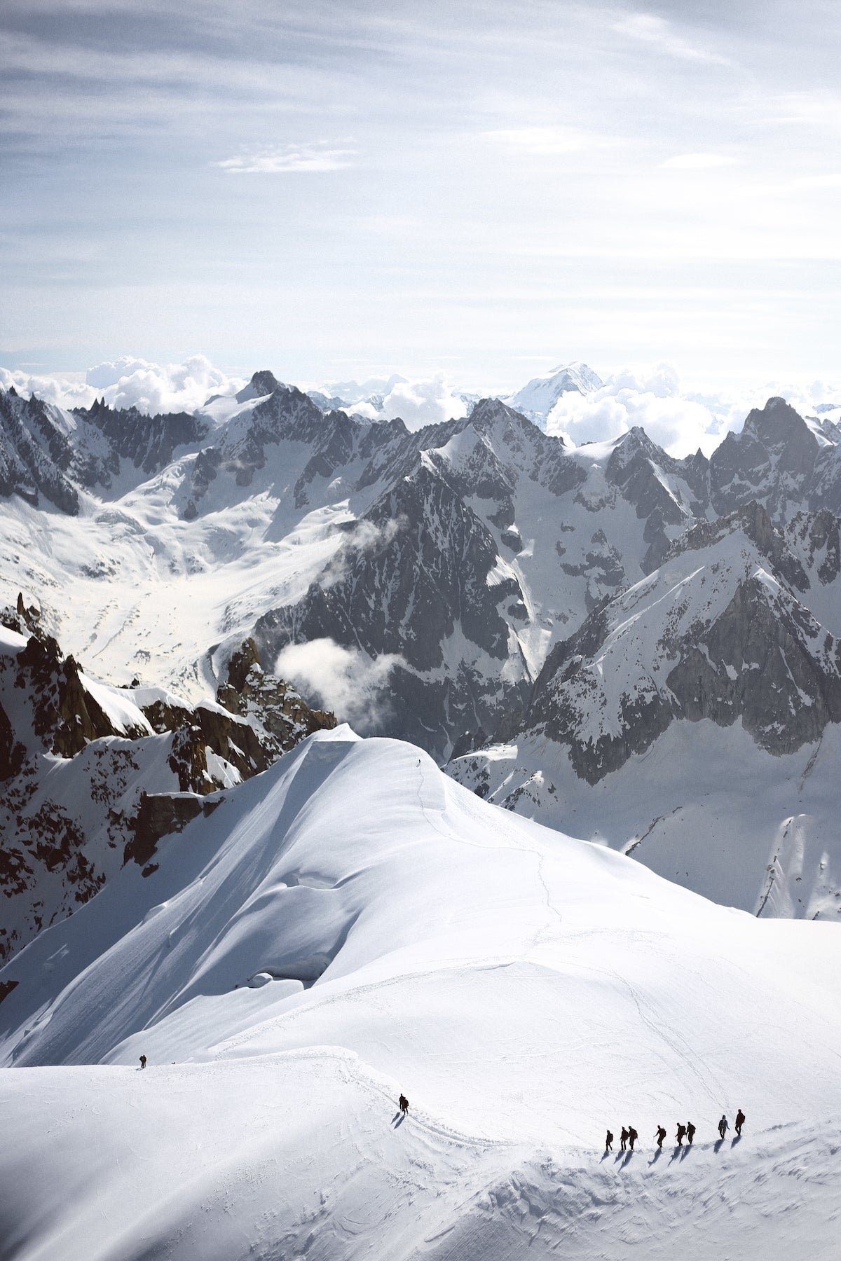 48 Hours in the French Alps