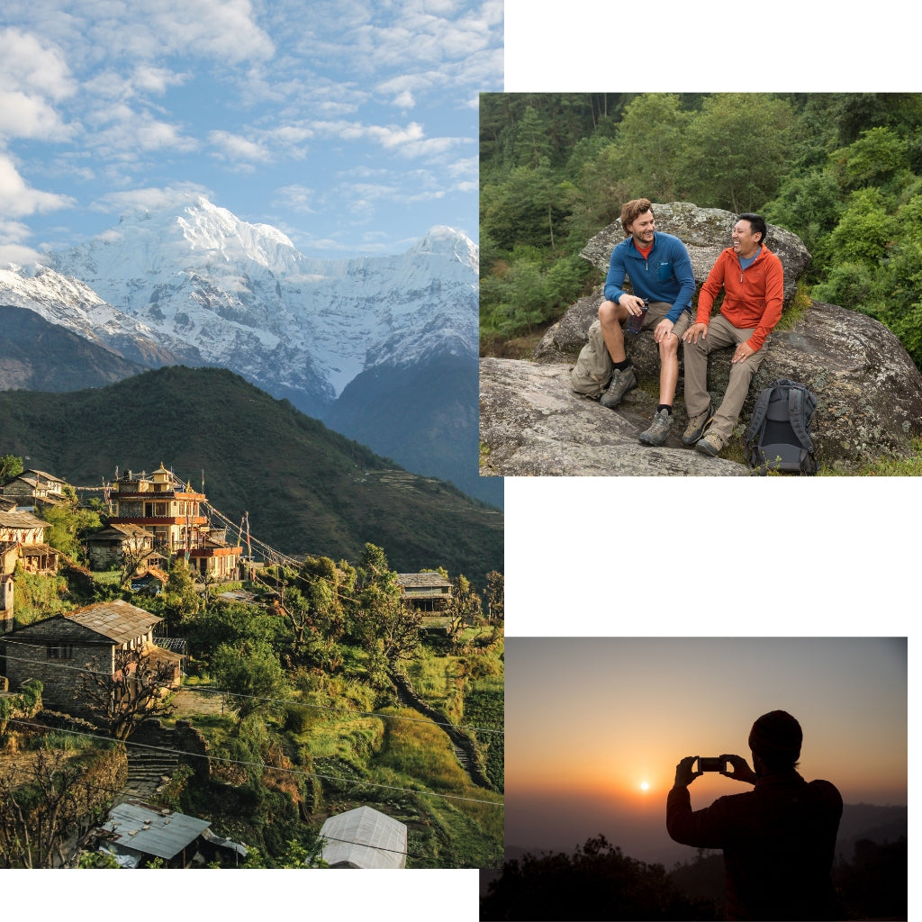 Explore Nepal Travel Tips