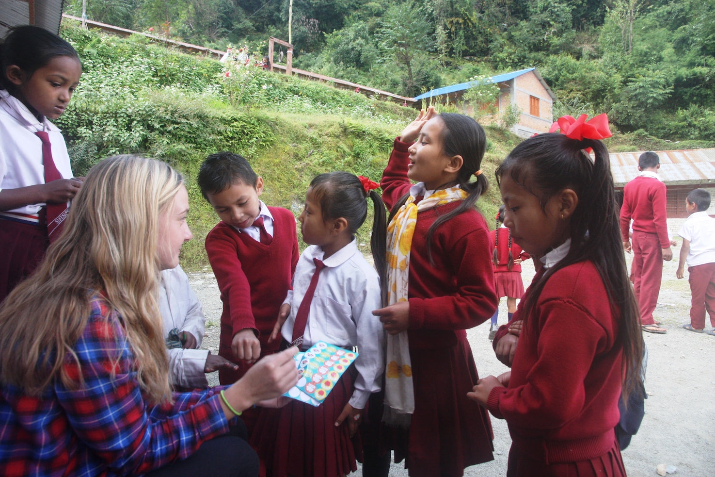 Vulnerability of Travel in Tolka, Nepal