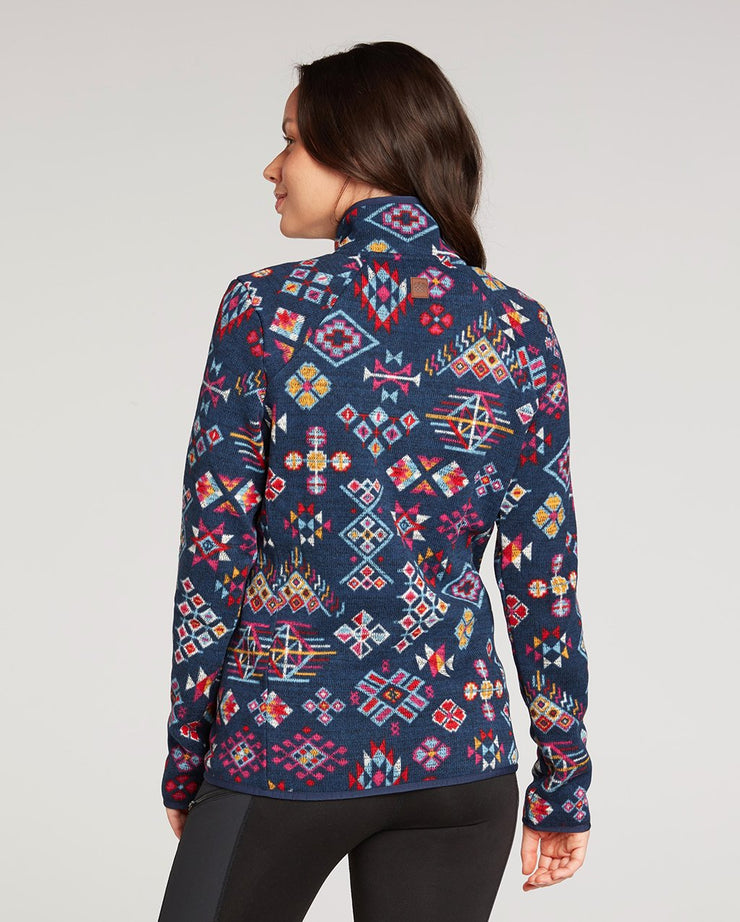 Lumbini Full Zip Jacket