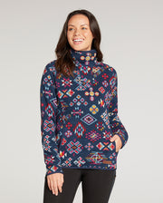 Lumbini Fleece Pullover