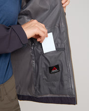 Asaar 2.5-Layer Ultralightweight Waterproof Jacket