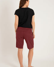 Kiran Bermuda Hemp Short