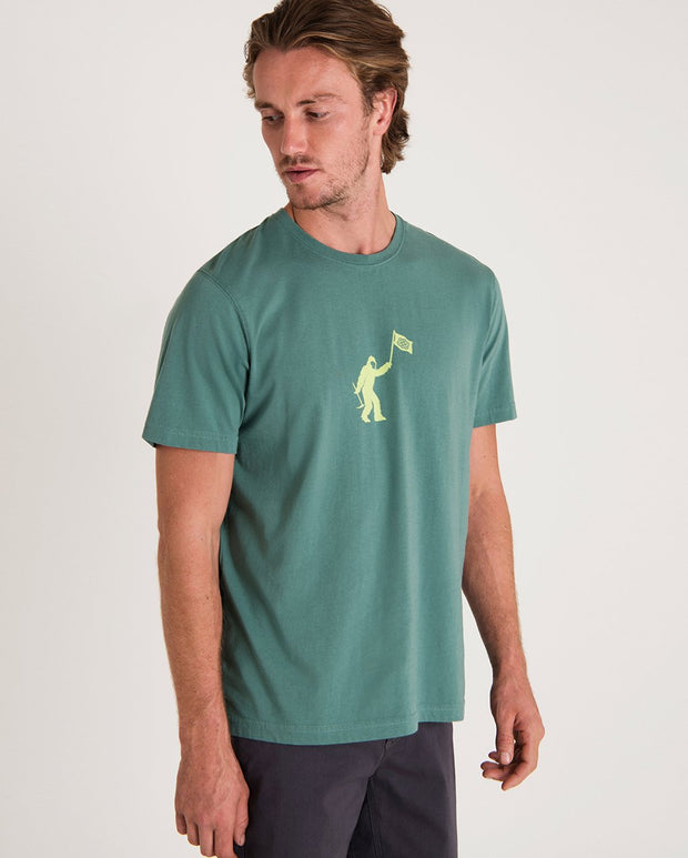 Mirka Organic Cotton Tee