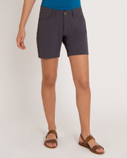 "Naulo 7"" Trail Short"