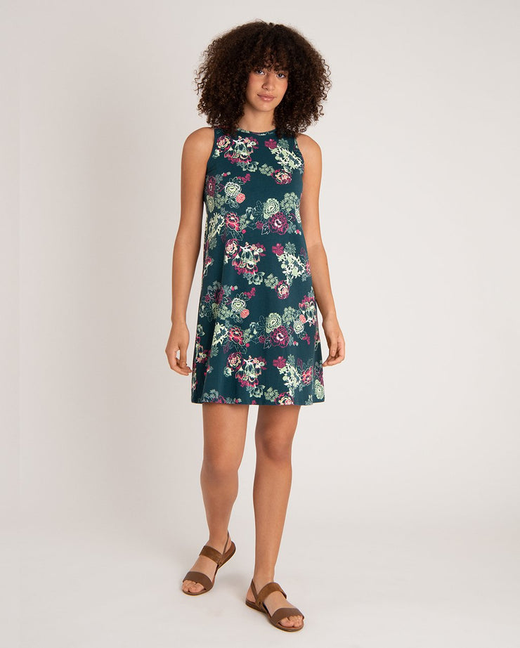 Padma Tank Dress