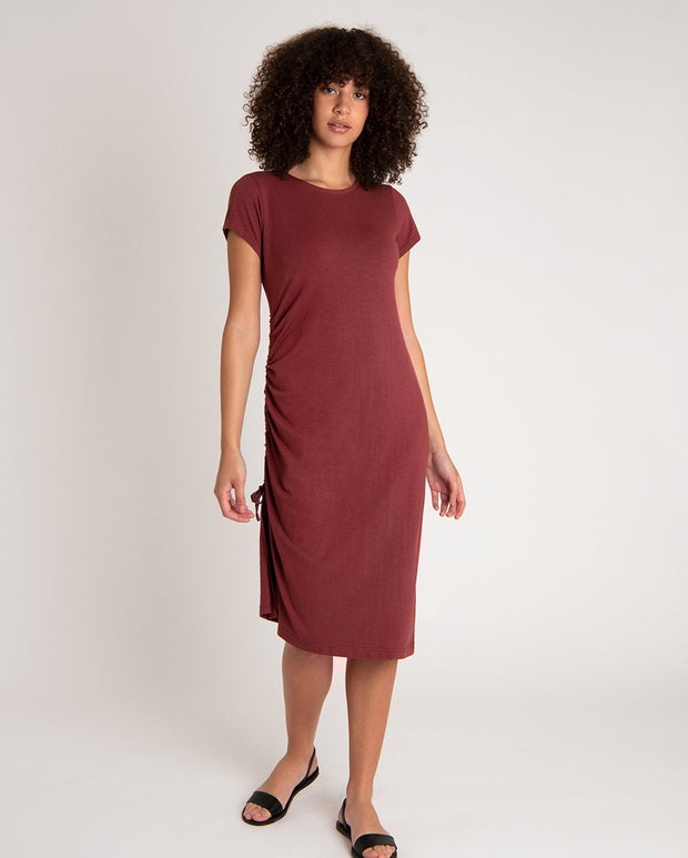 Shaanti T-Shirt Dress