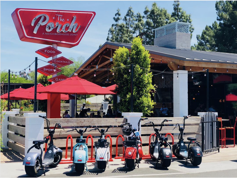 What Real Phat Scooters® Customers Are Saying About Their Scooters
