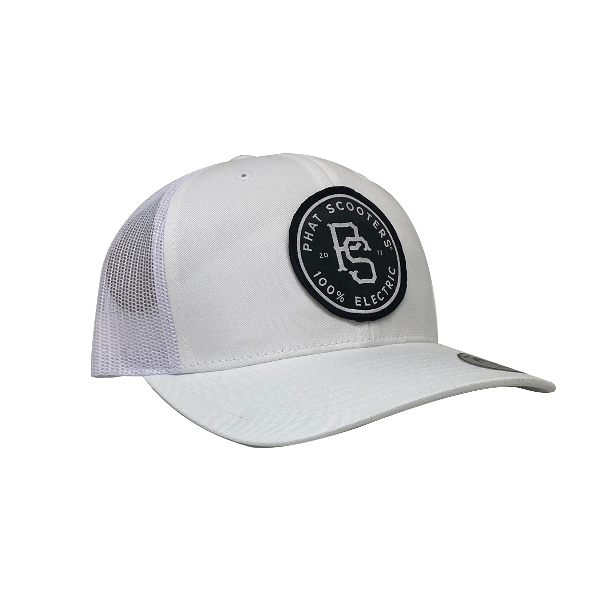 PS Patch Hat